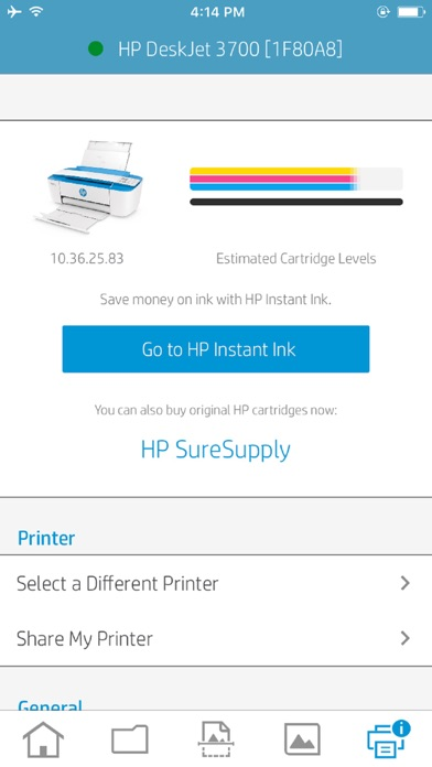 HP Smart Screenshot