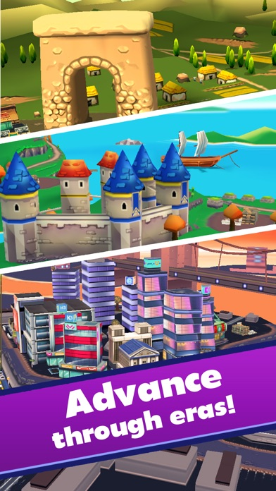 Micropolis! Screenshot