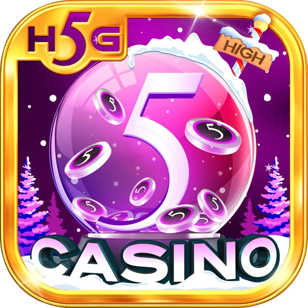High 5 Casino Hot Casino Slots