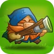 Rising Warriors: War Games
