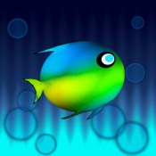 Floppy Fish - Free Floppy, Flippy, Flappy Aquatic Arcade Adventure