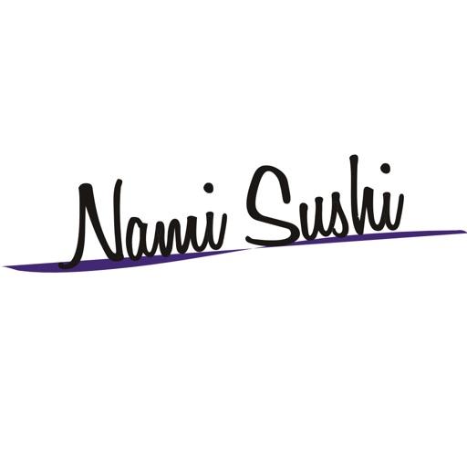 Nami Sushi par E-Menu USA Corp.