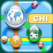 Chicago Maps - Download Transit Train Maps and Tourist Guides.