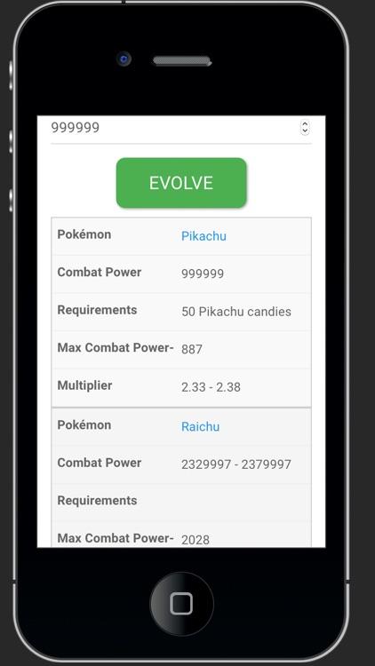 pokedex guide for pokemon