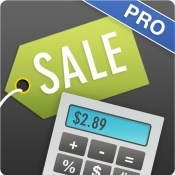 Discount Calculator PRO With Shopping List, Coupons Reminders & Sales Tax Guide