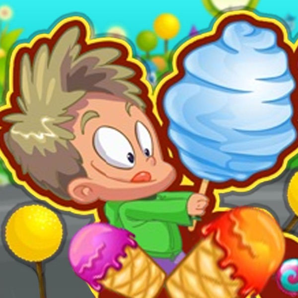 Cotton Candy - Fun Kids Game