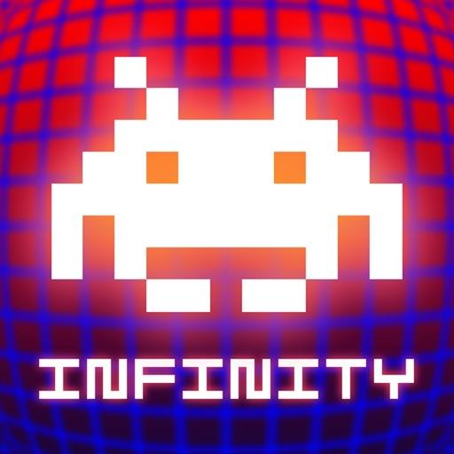 Space Invaders Infinity Gene