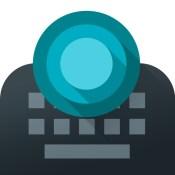 Fleksy + GIF Keyboard