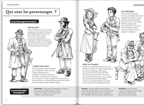 Les Misérables de Victor Hugo, Dominique Lanni & Bertrand