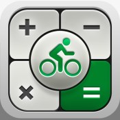 Bike Calculator Pro - Bike Calculator, Cycling Calculator, Bicycle Calculator