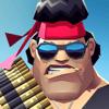 Mobile Gaming Studios - RAID HQ  artwork