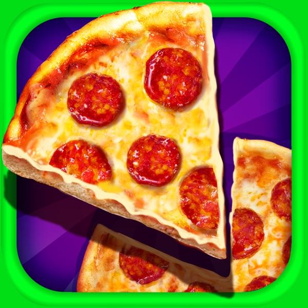 Pizza Maker - Italian Cooking