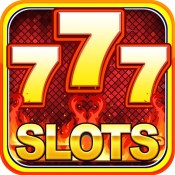 Fire 777 Slots Romance: New Slot Game - Coin Showdown and Tournaments in Wonderland