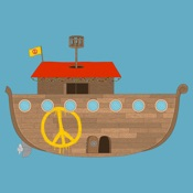Die Arche Noah - Ein Abenteuer für den Frieden und die Natur