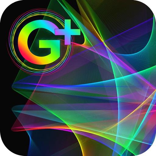 Gravitarium Live - Music Visualizer +