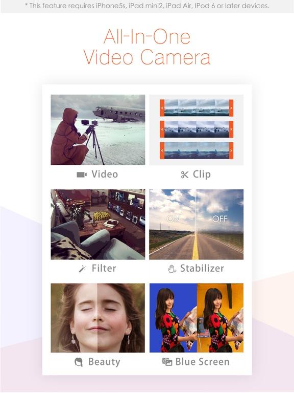 Musemage - Videos aufzeichnen wie ein Profi Screenshot