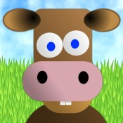 Simoo - Simple Simon says game with cows