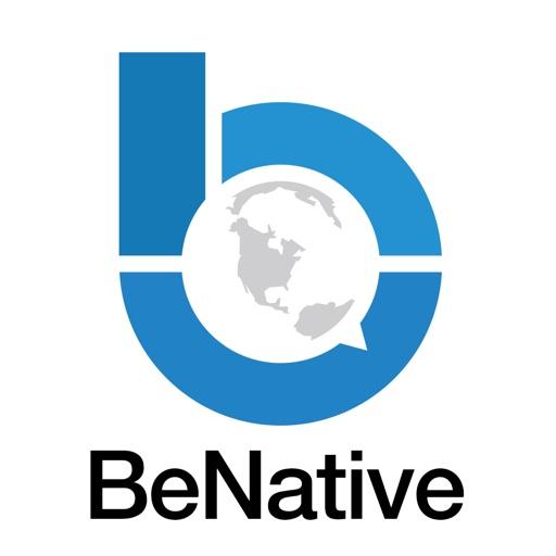 BeNative ビーネイティブ