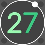 27 - A Spatial IQ Puzzle