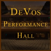 Image result for DeVos Performance Hall