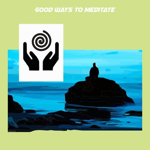 Good Ways To Meditate By Kiritkumar Thakkar