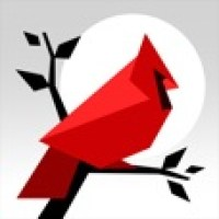 Cardinal Land - Jigsaw & Tangram Puzzle Blend by Petro Shmigelskyi gone Free