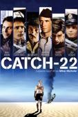 Mike Nichols - Catch-22 (1970)  artwork