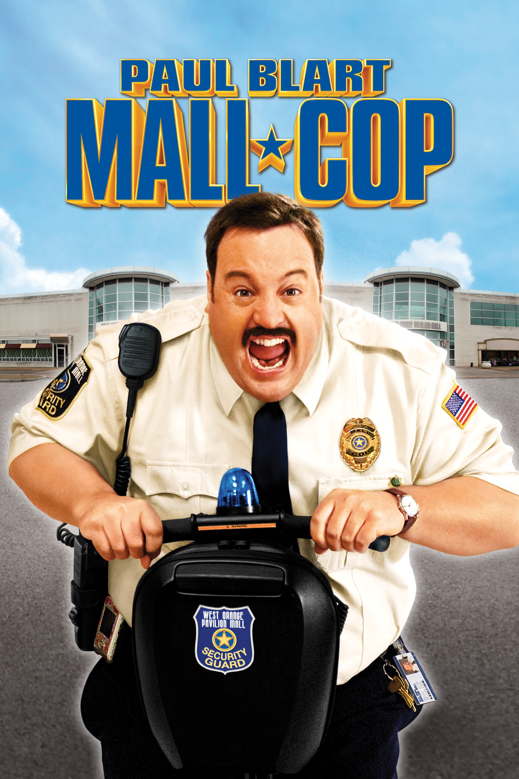 Paul Blart Mall Cop on iTunes