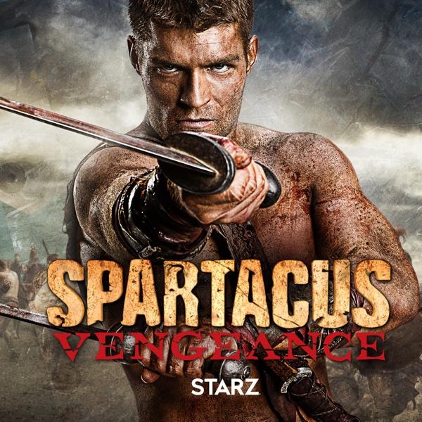 Watch Spartacus Episodes  Season 2  TVGuidecom