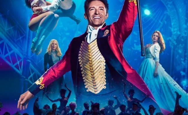 The Greatest Showman On Itunes