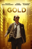 Stephen Gaghan - Gold  artwork