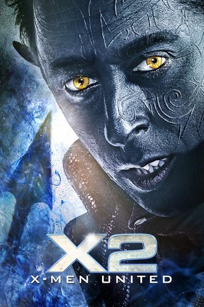 X2 XMen United on iTunes