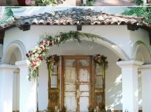 » Wedding Decor to Up Your Aisle Style