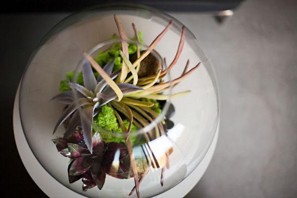 modern wedding flower ideas