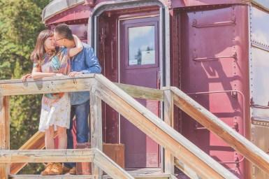 Orange County Engagement Photography 34