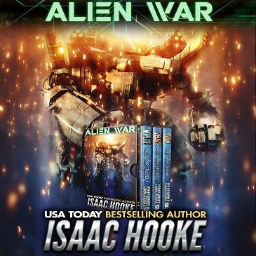 Alien War Bundle