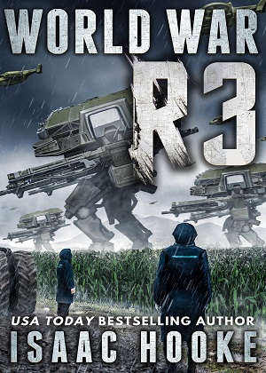 World War R III