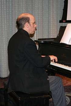 Dr Carl Witt