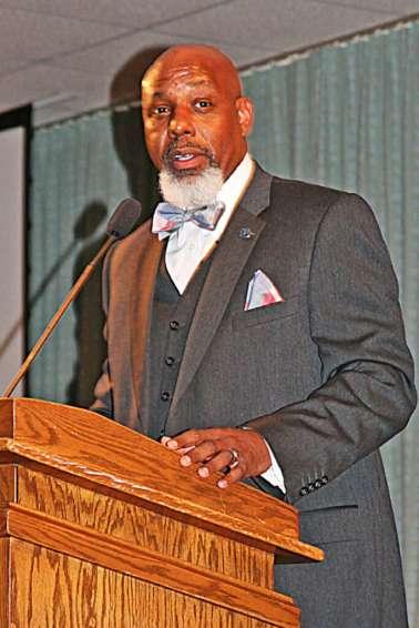 Keynote John Welch