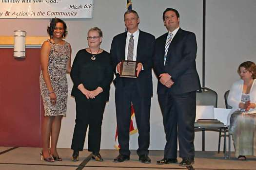 KCTA Public Ally of the Year Award