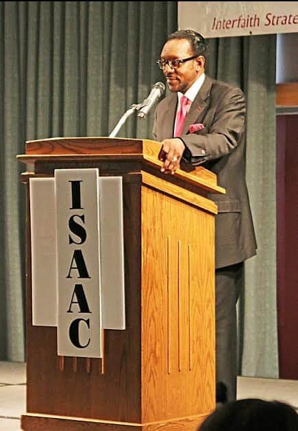 Dr.Felton.speaking