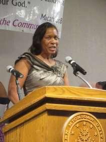 Dr. Regena Nelson
