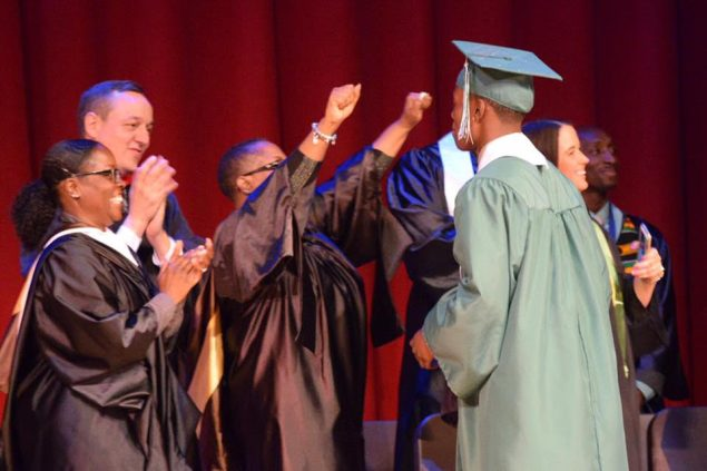 Travontae.graduation