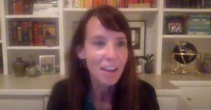 Christine Morse