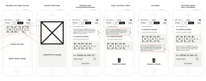 iOS Block-Level Content Editor UX