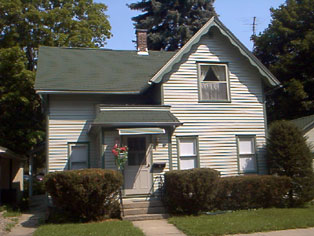 601 Erie St