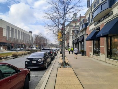 Annapolis Town Center – Annapolis, Maryland