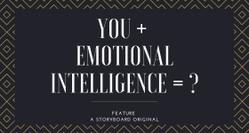 FIVE WAYS EMOTIONAL INTELLIGENCE IS CONNECTED TO YOUR SUCCESS