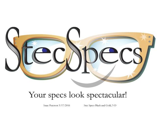 StecSpecs logo 2