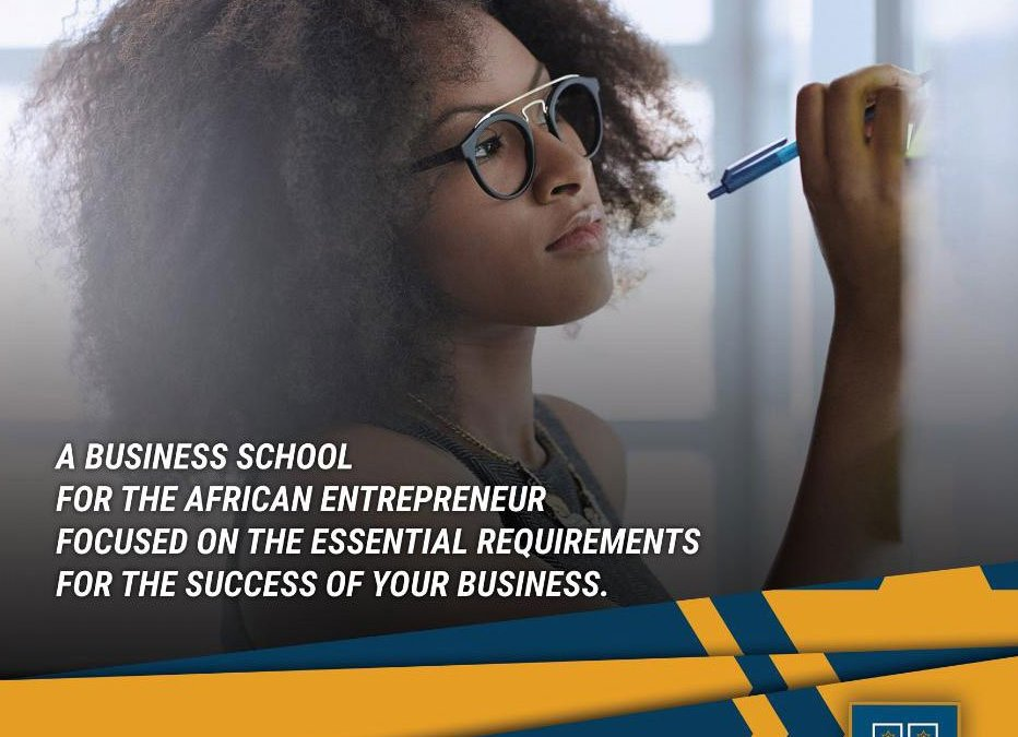 Exclusive 6-Week Business Course Giveaway with GCEEI Startups Business School